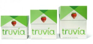 Truvia - The Natural Sweetener