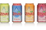 ZEVIA - The Natural Soda