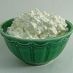 TJ's Cottage Cheese is creamier than most brands!